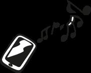 Handy und Noten