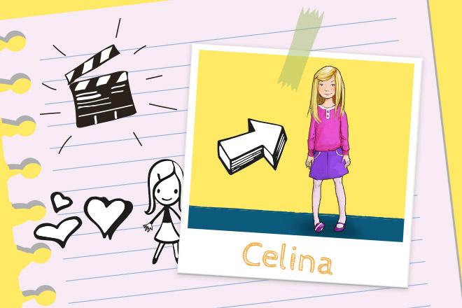Die_Bloggerbande_Profil_Celina