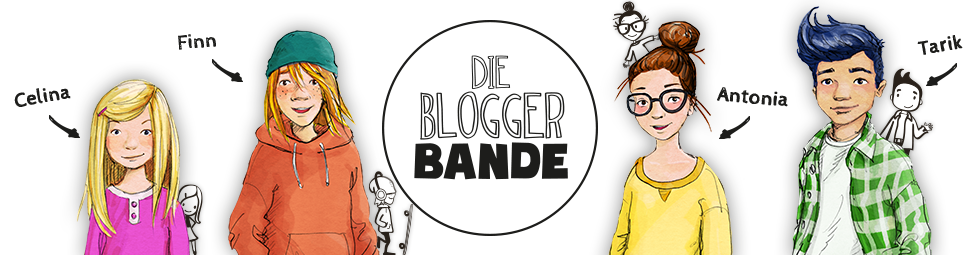 Die-Bloggerbande