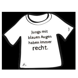 Coole Sprüche Für Deine Shirts Die Bloggerbande