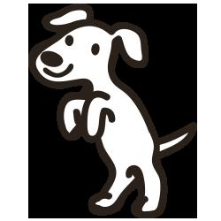 Hundetricks Männchen