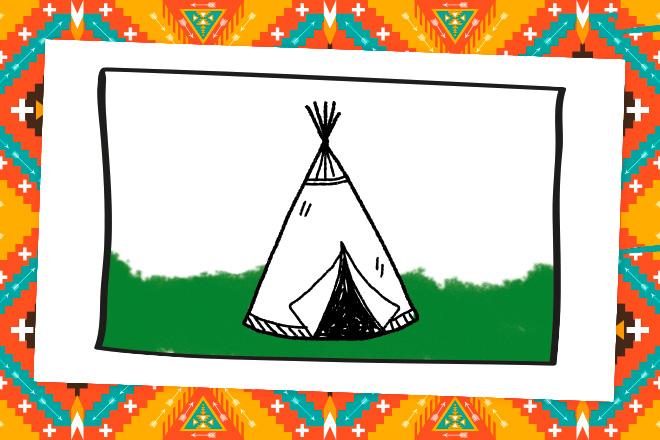 Beitragsbild Indianer-Tricks