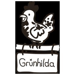 Grünhilda Aprilscherze