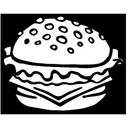 Lieblingsessen Burger