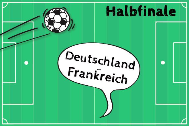 wer gewinnt deutschland oder frankreich