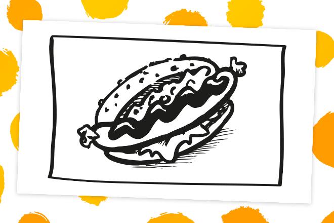 Beitragsbild Hotdogs