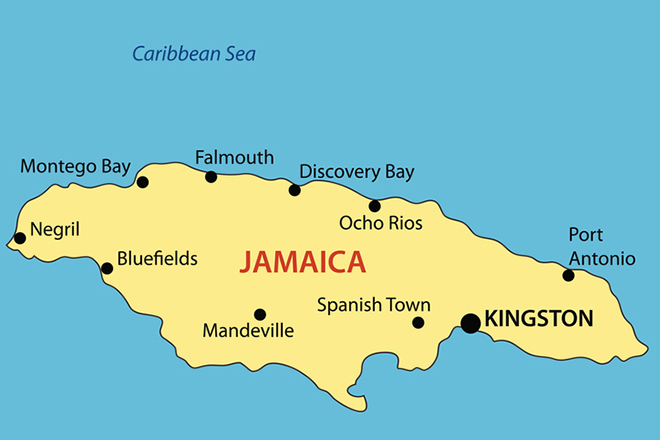 Beitragsbild Jamaika