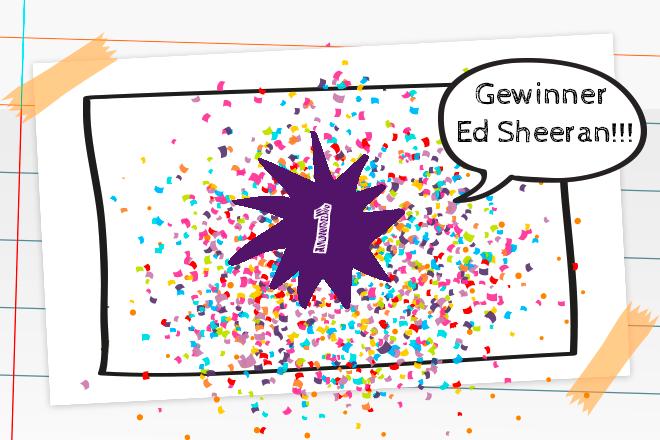 Ed Sheeran Lieblingssong_660