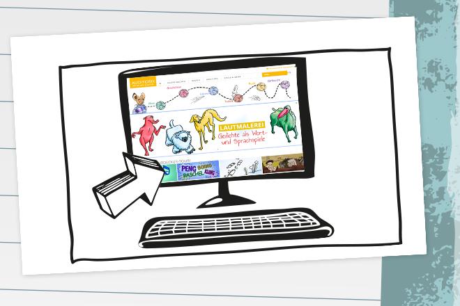 Beitragsbild Netztipp Auditorix