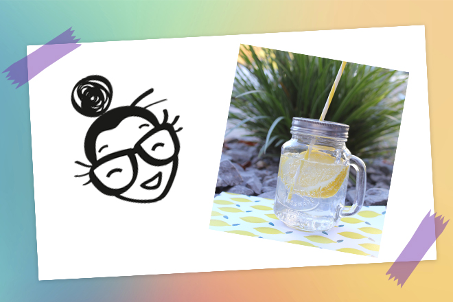 Rezept für leckere Limonade