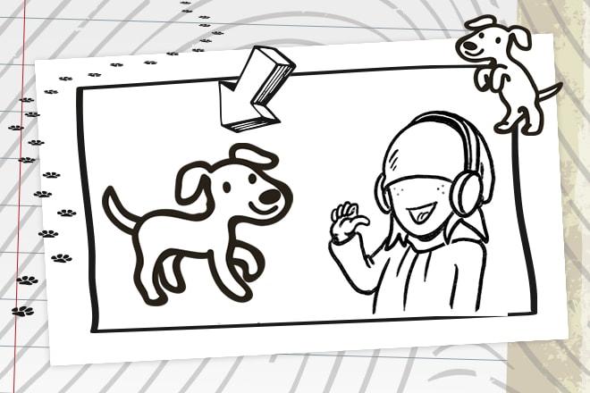 Hunde und ihre scharfen Sinne
