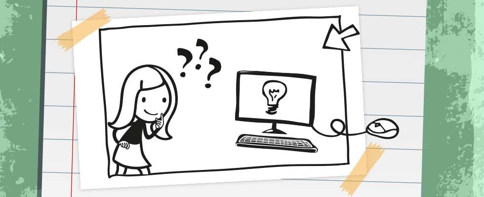 Was darf man im Internet posten und was nicht?