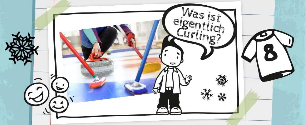 Was ist eigentlich Curling?